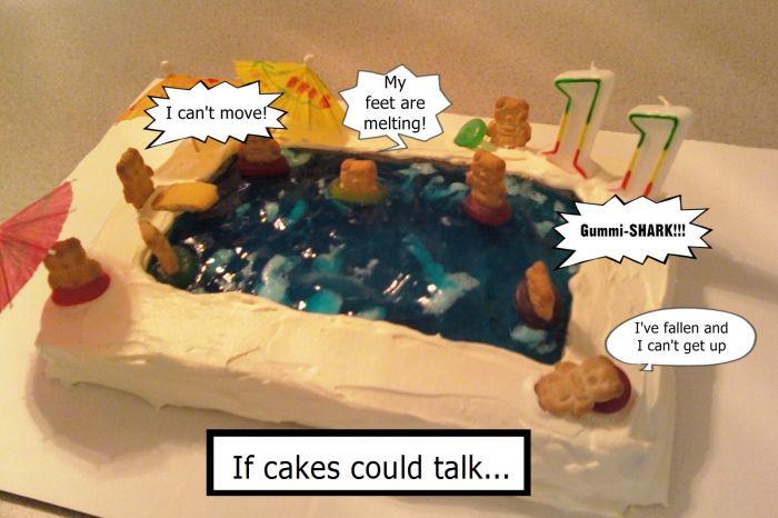 11th Birthday Ideas Lovely Cakes For Girls